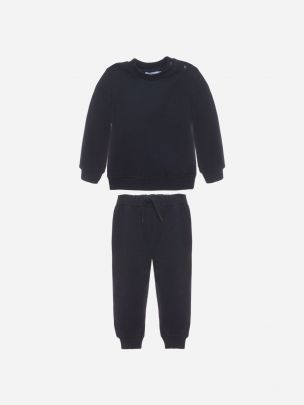 Baby Knit Tracksuit