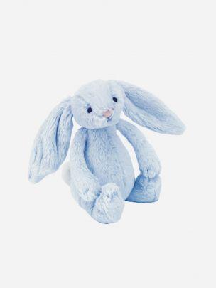 BLUE BUNNY BABY (13 CM)