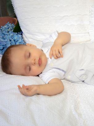Baby Boy Body
