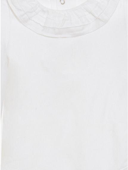 White Jersey Body